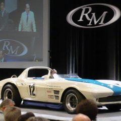 P1030344 130 Chevrolet 1963 Corvette Grand Sport on block 1200
