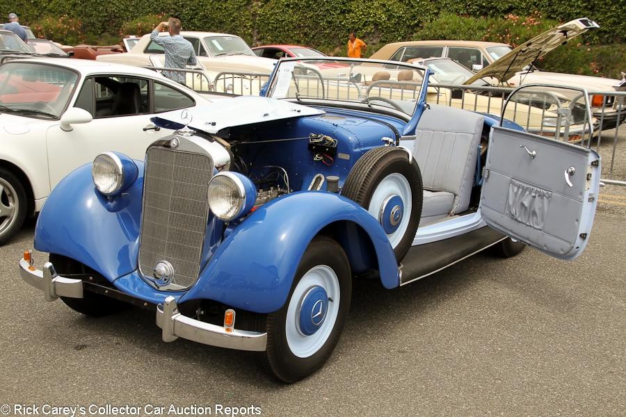 rm sotheby s santa monica california june 24 2017 rick carey 39 s collector car auction reports. Black Bedroom Furniture Sets. Home Design Ideas