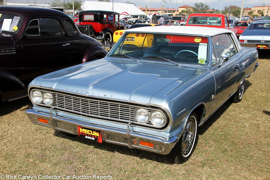 Mecum Auctions, Osceola Heritage Park, Kissimmee, Florida, January 5 ...