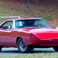 Mecum Eddie Vannoy 062920-V24_Dodge_1969_Charger Daytona_2-Dr. Hardtop_XX29L9B405171-1_900