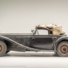 Bonhams Simeone 101120_355_Mercedes-Benz_1935_290_Cabriolet A_Engine No. 101829352_900