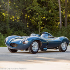 RM Elkhart 102420_2261_Jaguar_1955_D-Type Continuation_Sports Racer_XKD805_900