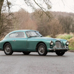 Bonhams Paris 031021_127_Aston Martin_1955_DB2~4 Mark I 2.6-Litre_Sports Saloon_LML678_900