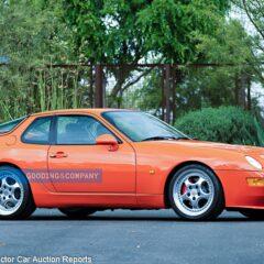 Gooding Online 050721_38_Porsche_1993_968 Turbo S_Coupe_WP0ZZZ96ZPS890064_900