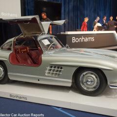 Bonhams Audrain 100121_22_Mercedes-Benz_1955_300SL_Gullwing Coupe_1980405500128_900